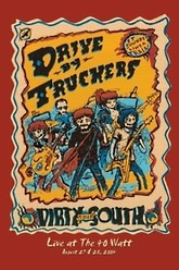 Drive-By Truckers: Live at the 40-Watt Trailer