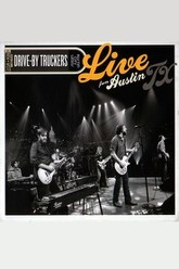 Drive-By Truckers - Live From Austin TX Trailer