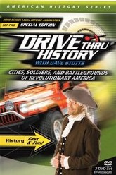 Drive Thru History - Cities, Soldiers, and Battlegrounds of Revolutionary America - Disc 2 Trailer