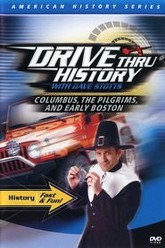 Drive Thru History - Columbus, The Pilgrims, and Early Boston Trailer