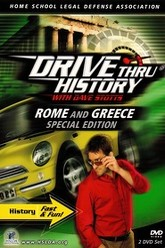 Drive Thru History - Greece Trailer