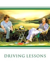 Driving Lessons Trailer