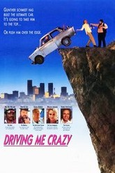 Driving Me Crazy 1991 Trailer