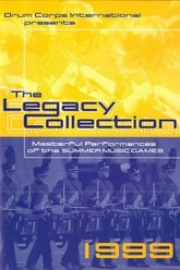 Drum Corps International Legacy Collection - 1999 World Championships Trailer