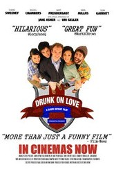 Drunk on Love Trailer