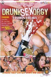 Drunk Sex Orgy: Fashion Freaks Trailer