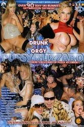 Drunk Sex Orgy: Pussy Blizzard Trailer