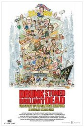 Drunk Stoned Brilliant Dead: The Story of the National Lampoon Trailer