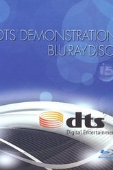 DTS Blu-Ray Demonstration Disc 15 Trailer