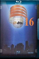 DTS Bluray Demonstration Disc Vol.16 Trailer
