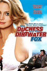 Duchess and the Dirtwater Fox Trailer