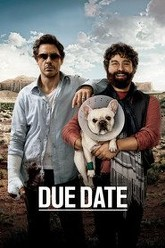 Due Date Trailer
