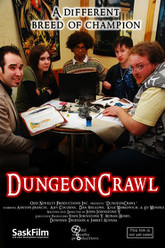 DungeonCrawl Trailer