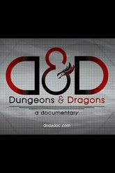 Dungeons & Dragons: A Documentary Trailer