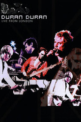 Duran Duran: Live from London Trailer