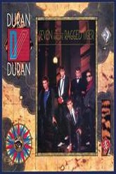Duran Duran: Seven And The Ragged Tiger Trailer