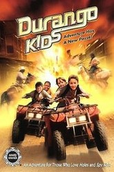 Durango Kids Trailer