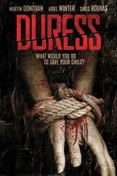Duress Trailer
