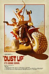 Dust Up Trailer