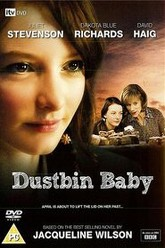 Dustbin Baby Trailer