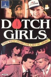 Dutch Girls Trailer