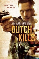 Dutch Kills Trailer