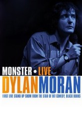 Dylan Moran: Monster Trailer