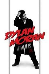 Dylan Moran: What It Is Trailer
