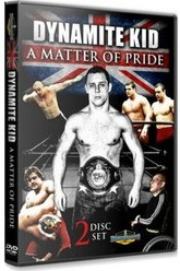 Dynamite Kid: A Matter Of Pride Trailer