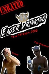 Eager Drinking Trailer