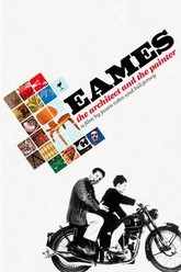 Eames: The Architect & The Painter Trailer