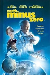Earth Minus Zero Trailer