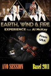 Earth Wind Fire Experience feat. Al McKay - AVO Session Basel 2011 Trailer