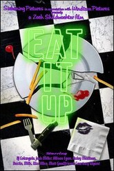 Eat It Up Trailer