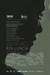 Eating Lunch Trailer