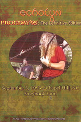 Echolyn - Live at Progday '95 Trailer