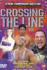 ECW Crossing the Line Trailer