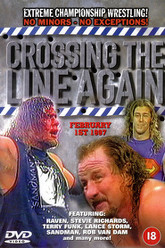 ECW Crossing the Line Again Trailer