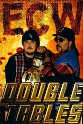 ECW Double Tables Trailer