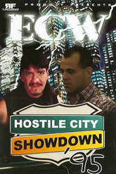 ECW Hostile City Showdown 1995 Trailer