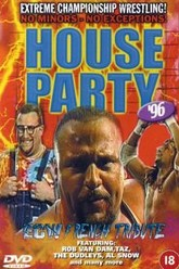 ECW House Party '96 Trailer
