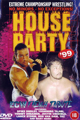 ECW House Party '99 Trailer