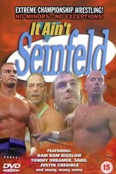 ECW It Ain't Seinfeld Trailer
