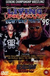 ECW Living Dangerously '98 Trailer