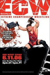 ECW One Night Stand 2006 Trailer
