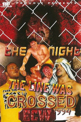 ECW The Night the Line Was Crossed Trailer