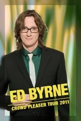 Ed Byrne Crowd Pleaser Trailer