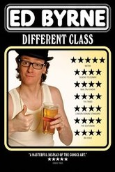 Ed Byrne: Different Class Trailer