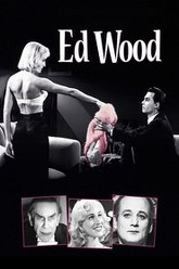 Ed Wood Trailer