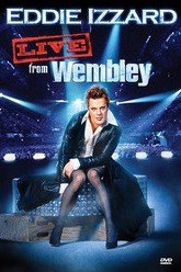 Eddie Izzard: Live from Wembley Trailer